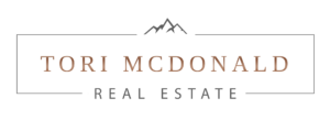 Tori Macdonald Real Estate