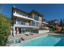 2526 CHIPPENDALE ROAD, west vancouver, British Columbia