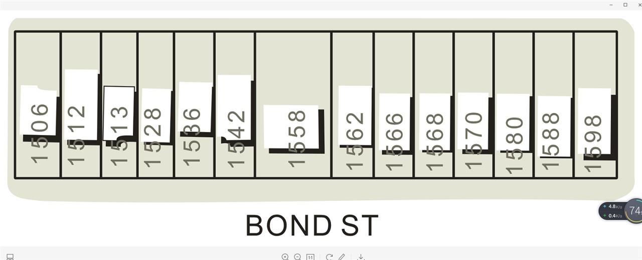 1512 Bond Street, North Vancouver, British Columbia  V7J 1E7 - Photo 2 - R2414015