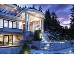181 STEVENS DRIVE, west vancouver, British Columbia