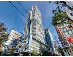 4502 777 RICHARDS STREET, vancouver, British Columbia