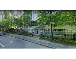 1318 ALBERNI STREET, vancouver, British Columbia
